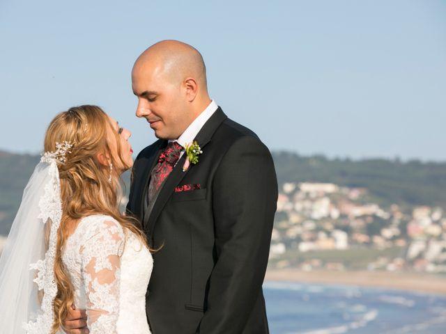 La boda de Alberto y Simona en Ferrol, A Coruña 21