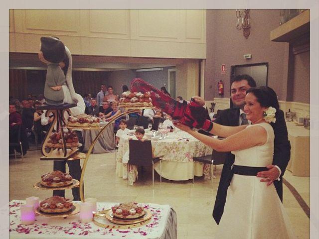 La boda de Macarena y Luis en Valencia, Valencia 2