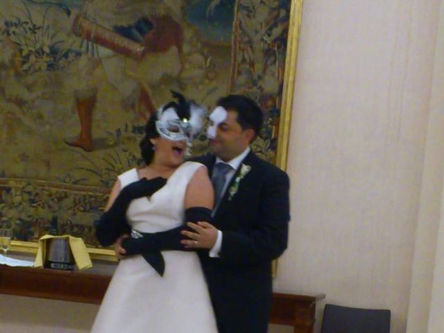 La boda de Macarena y Luis en Valencia, Valencia 3