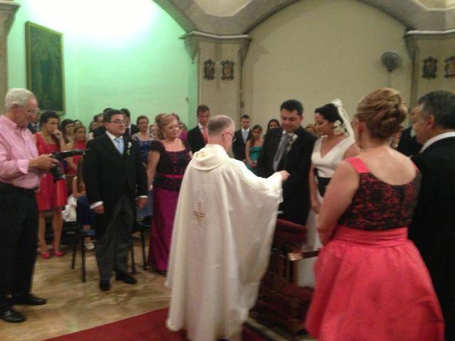 La boda de Macarena y Luis en Valencia, Valencia 4