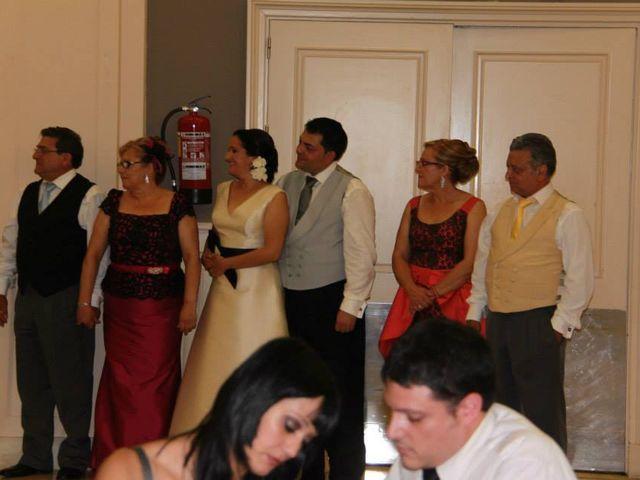 La boda de Macarena y Luis en Valencia, Valencia 9