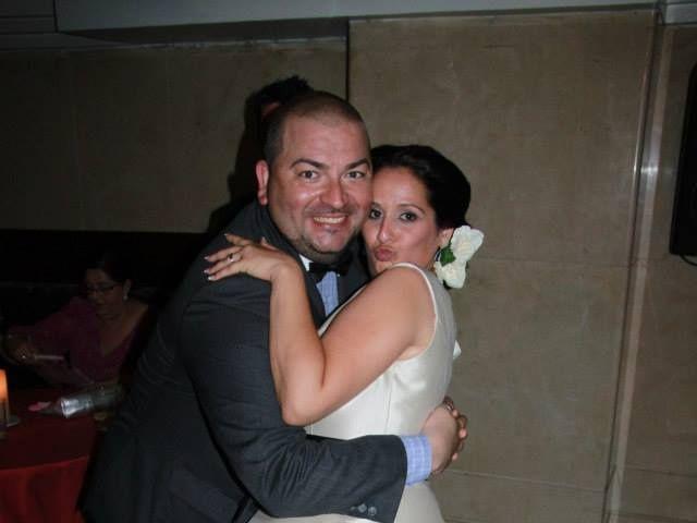 La boda de Macarena y Luis en Valencia, Valencia 11