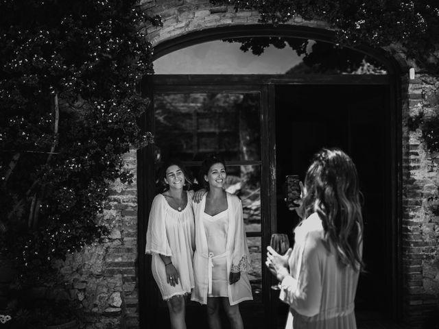 La boda de Alejandro y Marta en Sant Pere Pescador, Girona 21