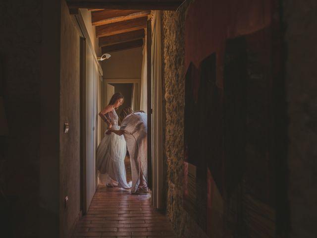 La boda de Alejandro y Marta en Sant Pere Pescador, Girona 30