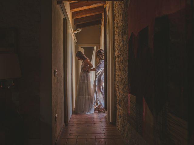 La boda de Alejandro y Marta en Sant Pere Pescador, Girona 31