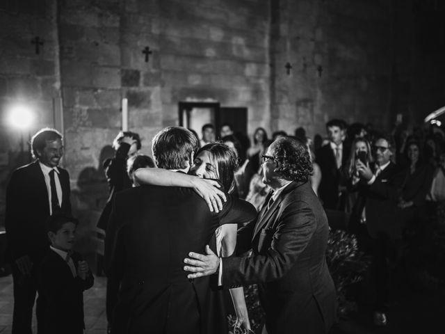 La boda de Alejandro y Marta en Sant Pere Pescador, Girona 50