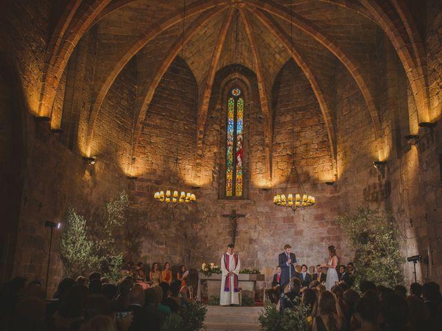 La boda de Alejandro y Marta en Sant Pere Pescador, Girona 51