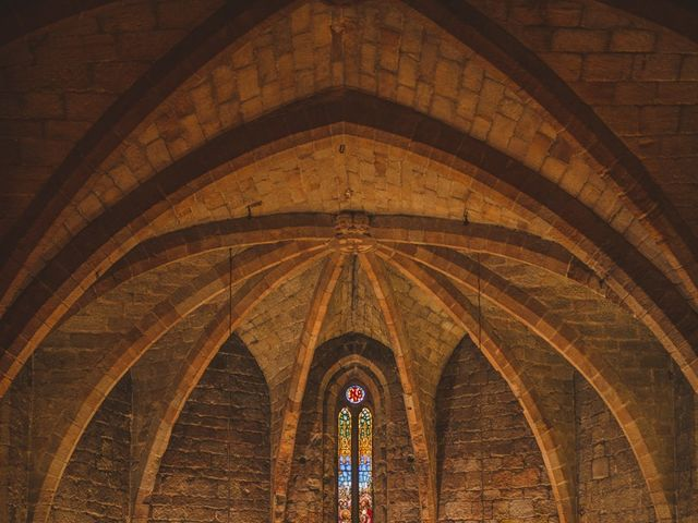 La boda de Alejandro y Marta en Sant Pere Pescador, Girona 52