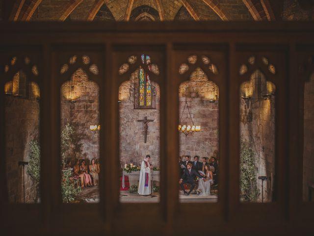 La boda de Alejandro y Marta en Sant Pere Pescador, Girona 53