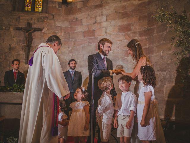 La boda de Alejandro y Marta en Sant Pere Pescador, Girona 54