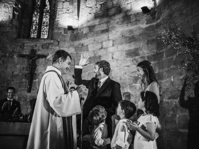 La boda de Alejandro y Marta en Sant Pere Pescador, Girona 55