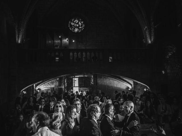 La boda de Alejandro y Marta en Sant Pere Pescador, Girona 56