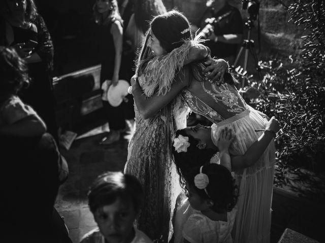 La boda de Alejandro y Marta en Sant Pere Pescador, Girona 57