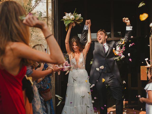 La boda de Alejandro y Marta en Sant Pere Pescador, Girona 58