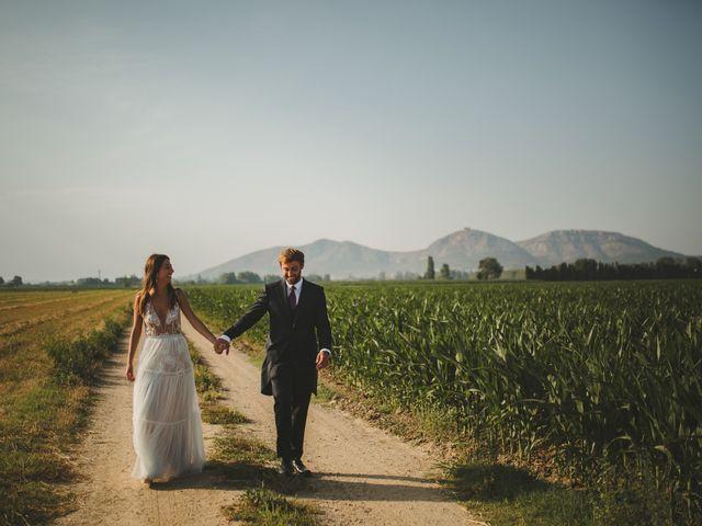 La boda de Alejandro y Marta en Sant Pere Pescador, Girona 61