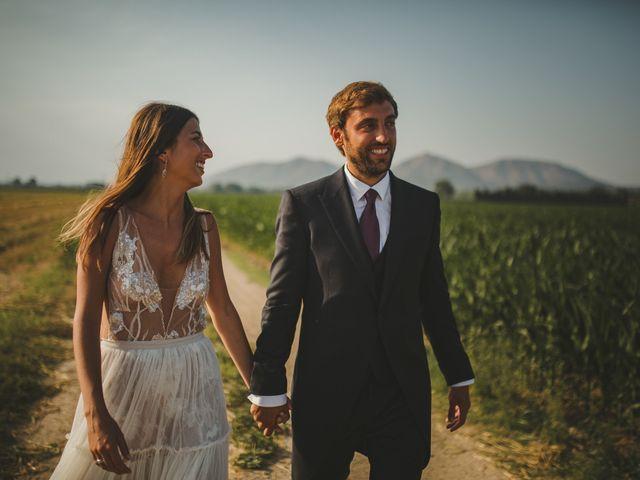 La boda de Alejandro y Marta en Sant Pere Pescador, Girona 62