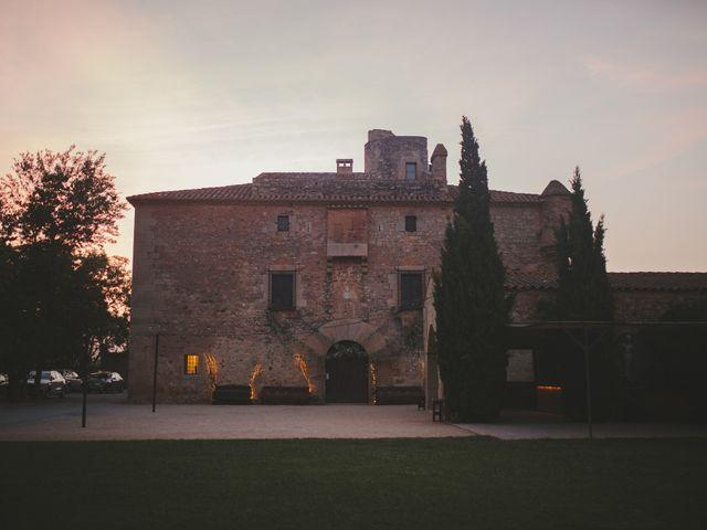 La boda de Alejandro y Marta en Sant Pere Pescador, Girona 90