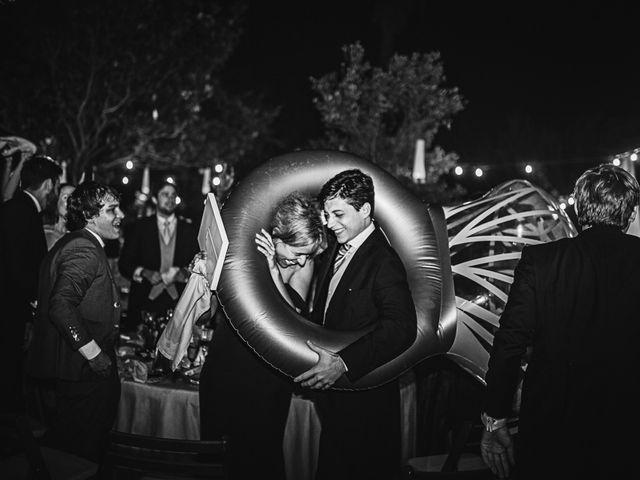 La boda de Alejandro y Marta en Sant Pere Pescador, Girona 103