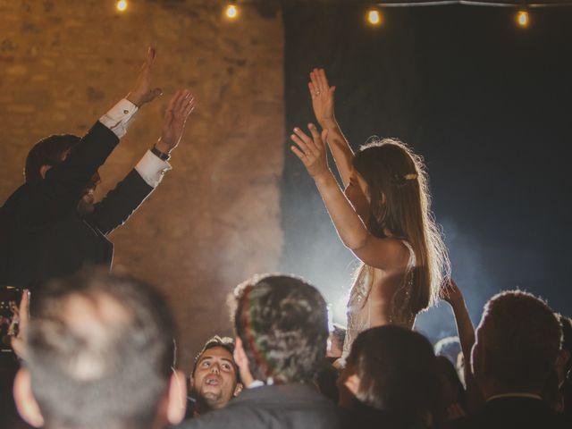 La boda de Alejandro y Marta en Sant Pere Pescador, Girona 115