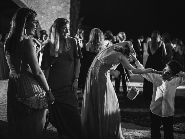 La boda de Alejandro y Marta en Sant Pere Pescador, Girona 120