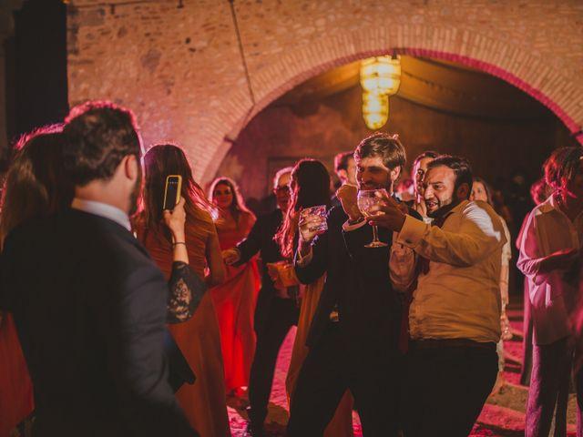 La boda de Alejandro y Marta en Sant Pere Pescador, Girona 122