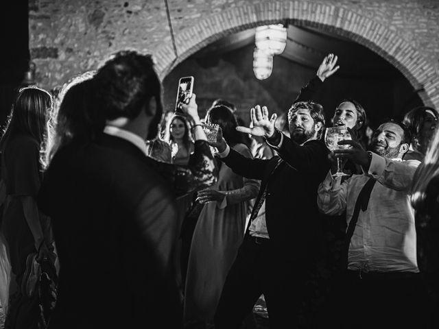 La boda de Alejandro y Marta en Sant Pere Pescador, Girona 123