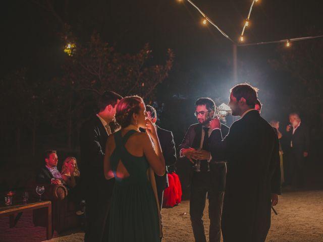 La boda de Alejandro y Marta en Sant Pere Pescador, Girona 130