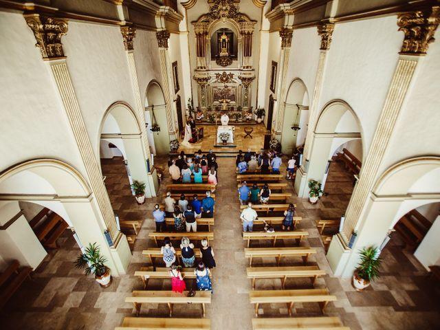 La boda de Pere y Maria en Berga, Barcelona 31