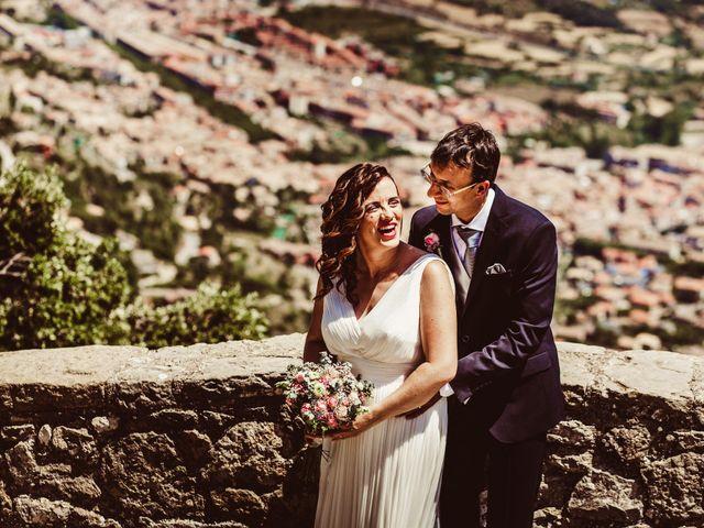La boda de Pere y Maria en Berga, Barcelona 37