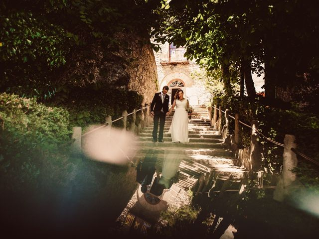 La boda de Pere y Maria en Berga, Barcelona 38