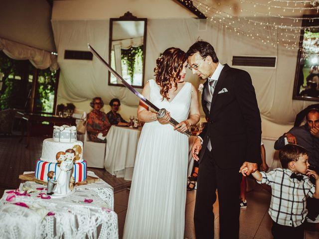 La boda de Pere y Maria en Berga, Barcelona 49