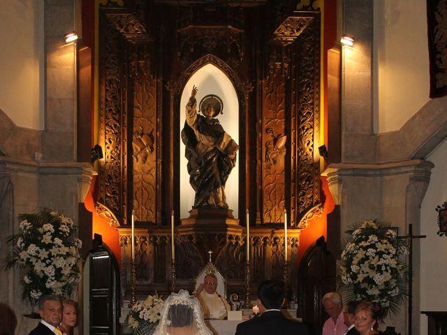 La boda de Macarena y Luis en Valencia, Valencia 14