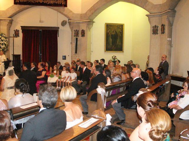 La boda de Macarena y Luis en Valencia, Valencia 15
