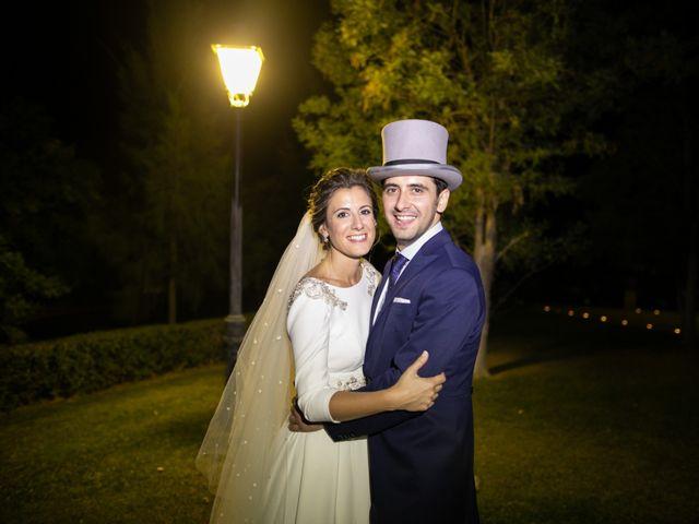 La boda de Mercedes y Jesús en Villafranca De Los Barros, Badajoz 51