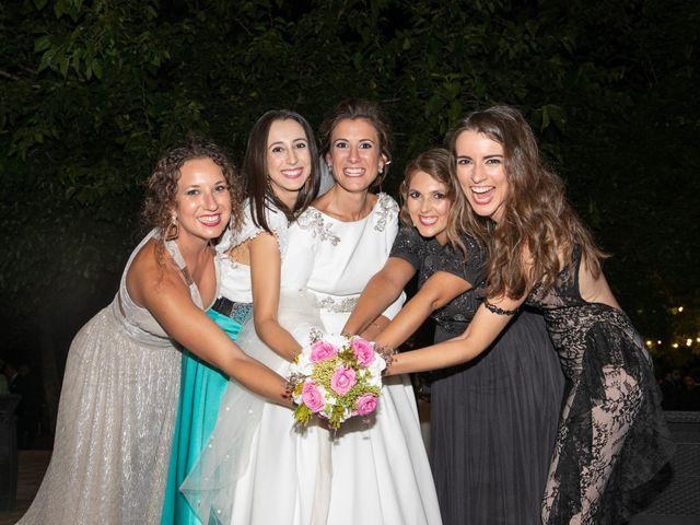 La boda de Mercedes y Jesús en Villafranca De Los Barros, Badajoz 56
