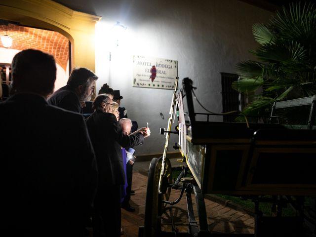 La boda de Mercedes y Jesús en Villafranca De Los Barros, Badajoz 60