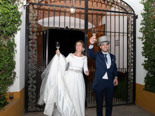 La boda de Mercedes y Jesús en Villafranca De Los Barros, Badajoz 62