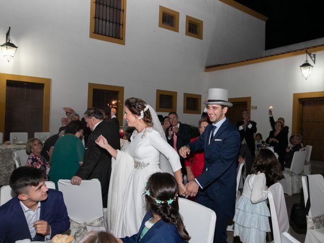La boda de Mercedes y Jesús en Villafranca De Los Barros, Badajoz 64