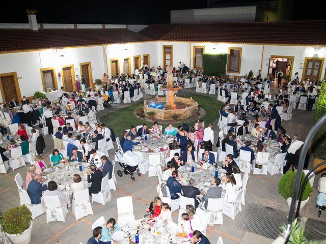 La boda de Mercedes y Jesús en Villafranca De Los Barros, Badajoz 65