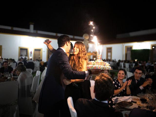 La boda de Mercedes y Jesús en Villafranca De Los Barros, Badajoz 66