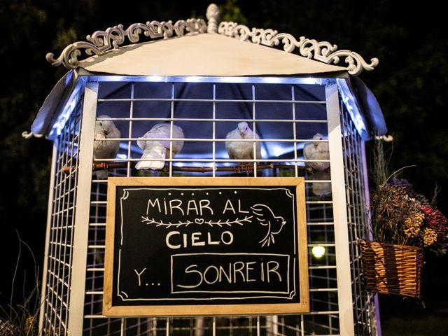 La boda de Mercedes y Jesús en Villafranca De Los Barros, Badajoz 69