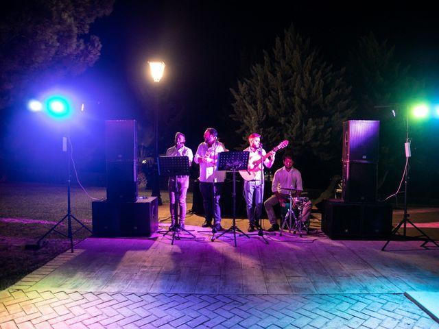 La boda de Mercedes y Jesús en Villafranca De Los Barros, Badajoz 70