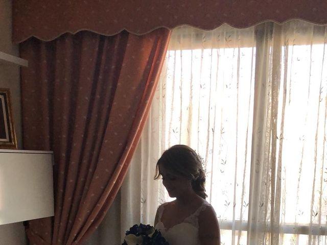 La boda de Josué  y Maria en Molina De Segura, Murcia 4