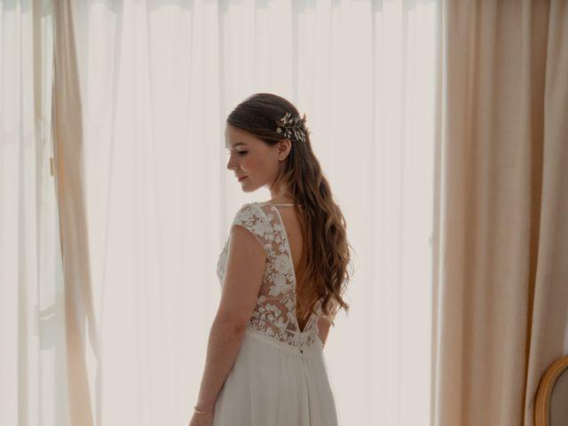 La boda de Ángel y Angélica en Urbanización Montiboli, Alicante 4