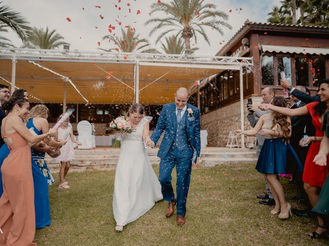 La boda de Angélica y Ángel