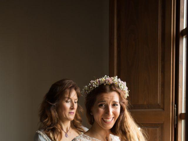 La boda de Pablo y Pilar en Sant Vicenç De Montalt, Barcelona 9