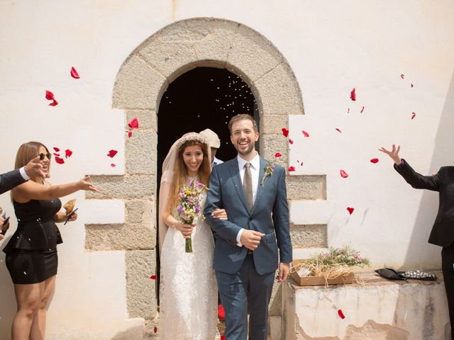 La boda de Pablo y Pilar en Sant Vicenç De Montalt, Barcelona 23