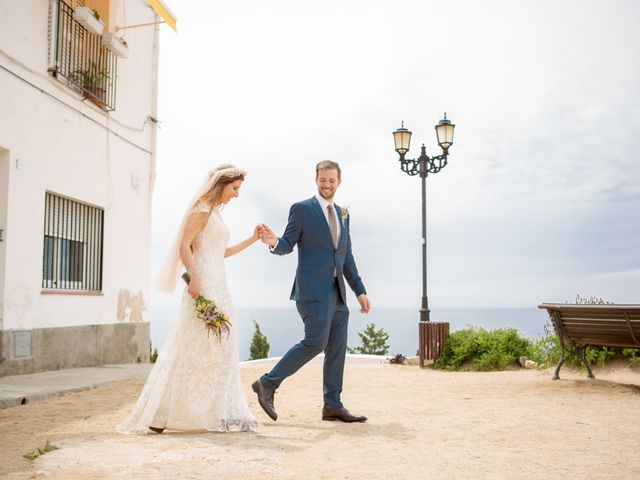 La boda de Pilar y Pablo