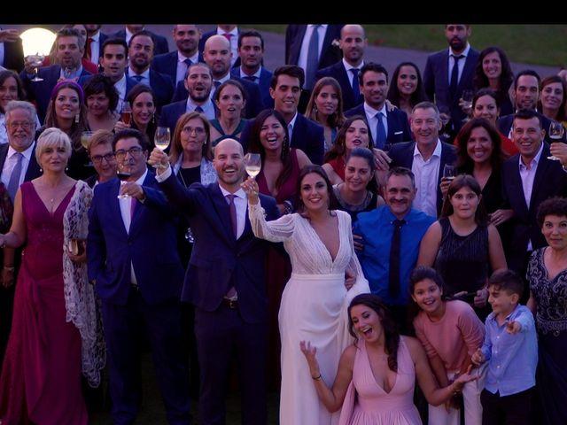 La boda de Joaquin y Sandra en Sant Fost De Campsentelles, Barcelona 7