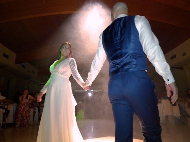 La boda de Joaquin y Sandra en Sant Fost De Campsentelles, Barcelona 18